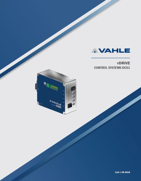vDrive US Catalog